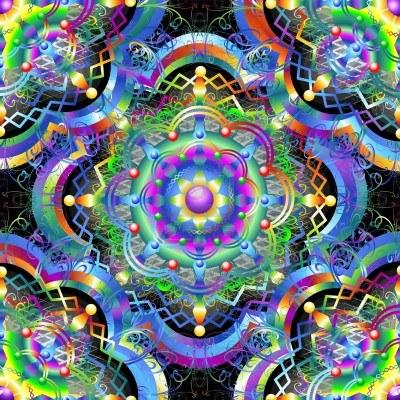 13322214-mandala-del-universo-colores-del-arco-iris