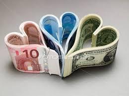 dinero corazón