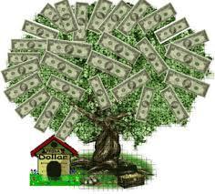 el arbol del dinero